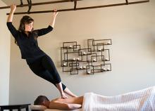Ashiatsu | MassageTherapy com
